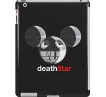 Death5tar iPad Case/Skin