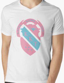 Kappa Kappa Tau Mens V-Neck T-Shirt