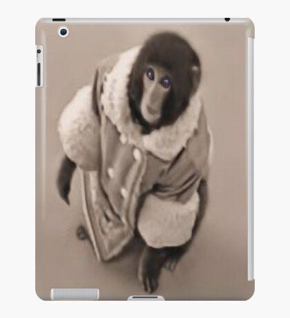 ☝ ☞ ㋛ IKEA MONKEY IPAD CASE ㋛ ☝ ☞ iPad Case/Skin