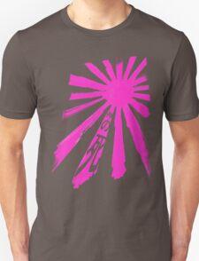 Pink Rising SUN T-Shirt