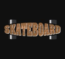 SK8-WOOD by alexMo