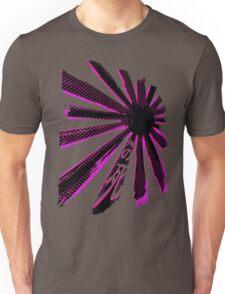 Black Sun Highlight Unisex T-Shirt
