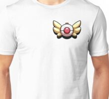 Explorers of Time/Darkness/Sky Badge Unisex T-Shirt