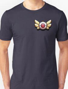 Explorers of Time/Darkness/Sky Badge T-Shirt