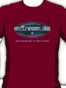 Hollywoodland T-Shirt