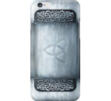 Mjolnir - The iPhone of Thor iPhone Case/Skin