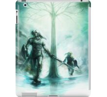 Legend of Zelda Dark Link iPad Case/Skin