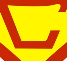 Cooperman Sticker