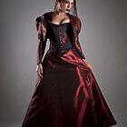 Gothic Hexx by MGBradford