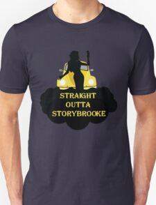 Straight Outta Storybrooke T-Shirt