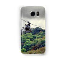 Puma in Flight Samsung Galaxy Case/Skin