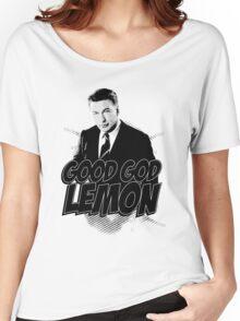 Good God Lemon!!!?! Women's Relaxed Fit T-Shirt