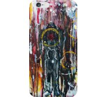 The Value of Human Life iPhone Case/Skin