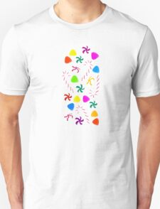 Holiday Sweets - Night T-Shirt
