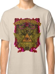 The Mars Volta  Classic T-Shirt