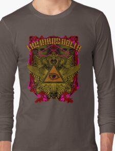 The Mars Volta  Long Sleeve T-Shirt