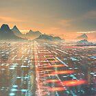Daybreak 2578 by AlienVisitor