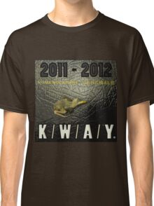K/W/A/Y Anthology Classic T-Shirt