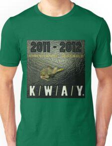 K/W/A/Y Anthology Unisex T-Shirt