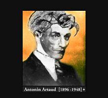 Absolute Antonin Artaud Zipped Hoodie