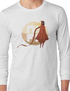 Journey  Long Sleeve T-Shirt