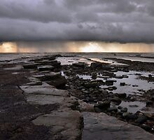 The passing Storm by MatthewWardle