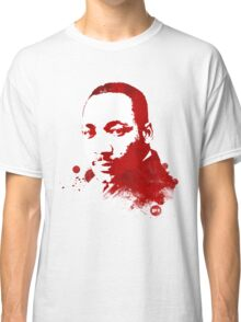 Martin Luther King, Jr. Classic T-Shirt
