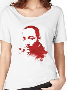 Martin Luther King, Jr. Women's Relaxed Fit T-Shirt