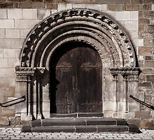 Romanesque by timgraphics