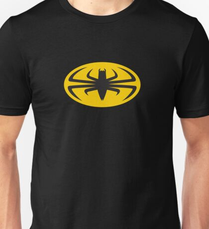 Spaterman Unisex T-Shirt