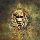 Winter Lion by RC deWinter