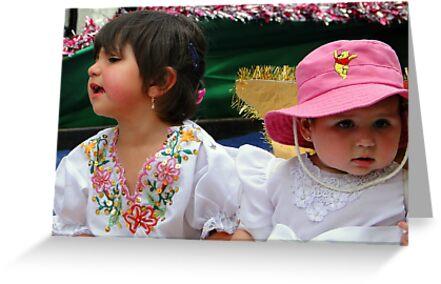 Cuenca Kids 250 by Al Bourassa