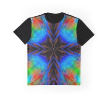 Abstract Artwork 44 Graphic T-Shirt