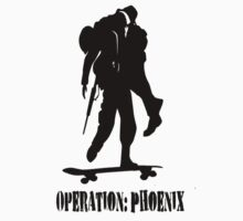 Operation: Phoenix by LeftRightStr8t