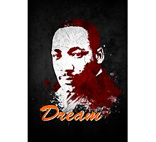 Martin Luther King, Jr. Photographic Print