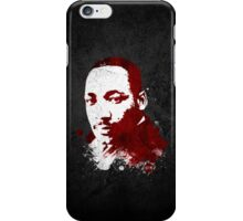 Martin Luther King, Jr. iPhone Case/Skin