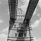Tower Bridge by Max Kalinowicz