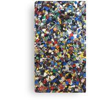 LEGOS Canvas Print