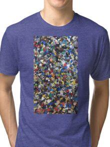 LEGOS Tri-blend T-Shirt
