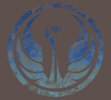 The Old Republic Emblem by nerdart123