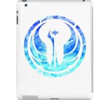 The Old Republic Emblem iPad Case/Skin