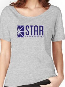 Gray Star Labs Shirt Women's Relaxed Fit T-Shirt