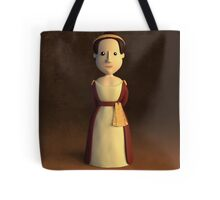 Ada Lovelace - Get With The Program Tote Bag