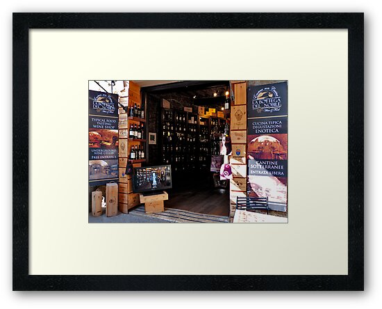 Enoteca by phil decocco