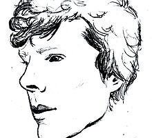 Sherlock by MissHL