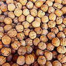 Walnuts by Fara
