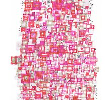 Metropolitan Projection by Regina Valluzzi