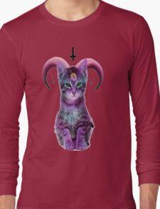 satanic Long Sleeve T-Shirt