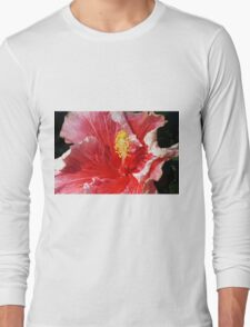 All the Frills Long Sleeve T-Shirt