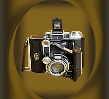 GERMAN RANGE FINDER CAMERA IPAD CASE by ✿✿ Bonita ✿✿ ђєℓℓσ